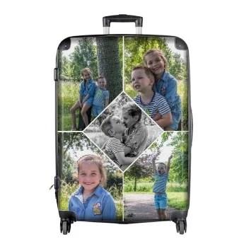 Koffer Selbst Gestalten Koffer Bedrucken Lassen