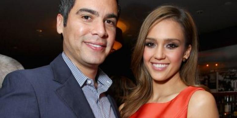 Image result for jessica alba and cash warren