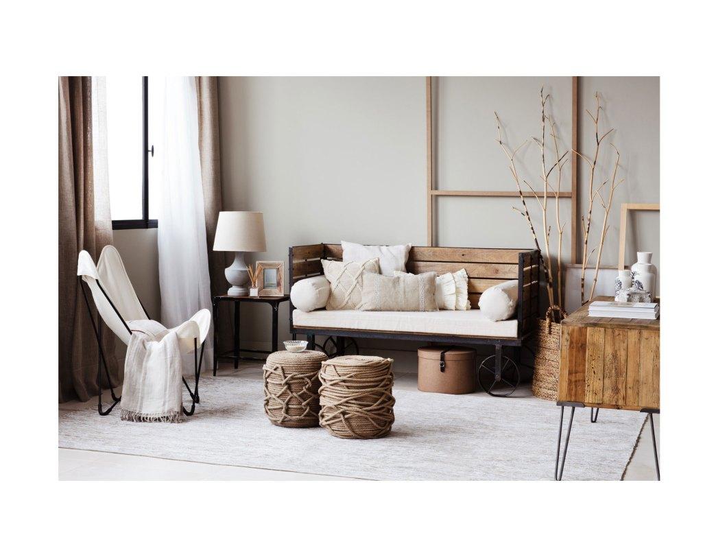 zara home sofas | Thecreativescientist.com
