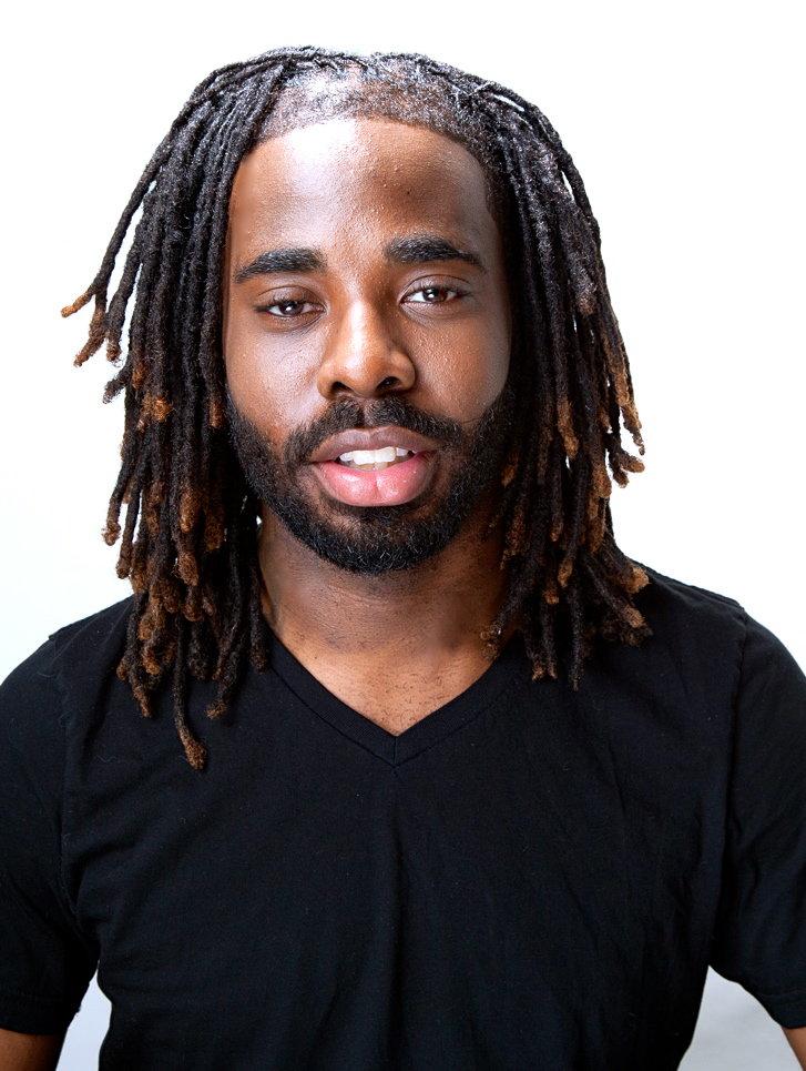 Fausses Locks Paris Ides Coiffure Afro Tresses