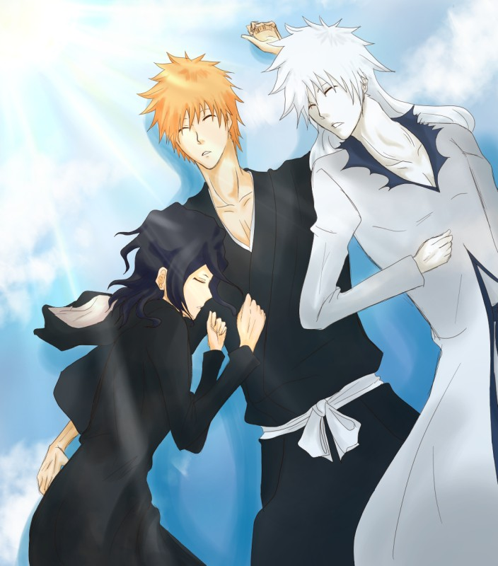 BLEACH Image 961780 Zerochan Anime Image Board