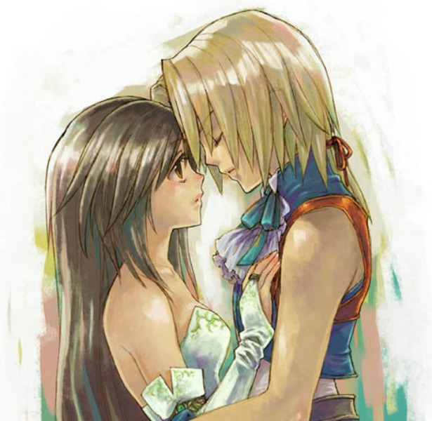 Final Fantasy IX Image 759882 Zerochan Anime Image Board