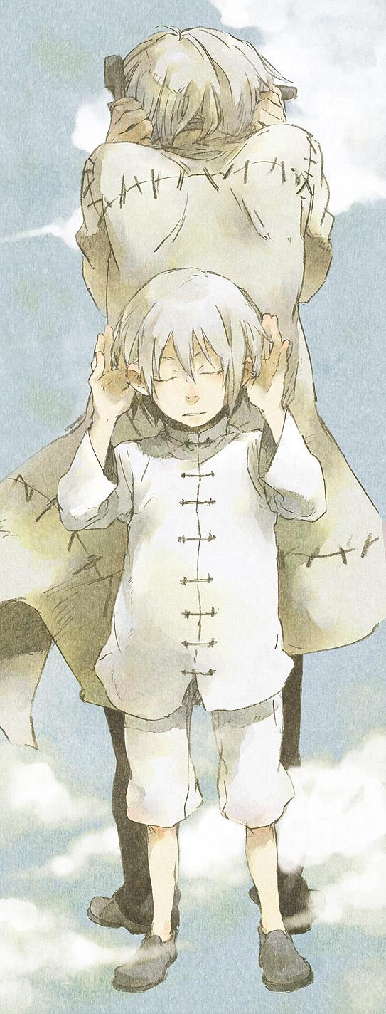 Franken Stein Soul Eater Zerochan Anime Image Board