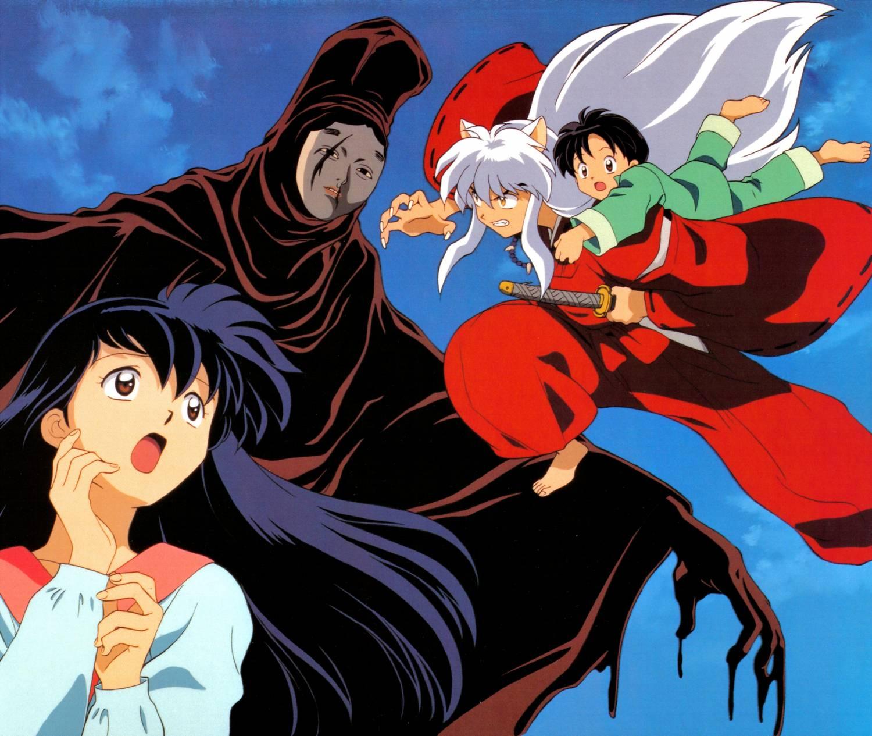 All Characters Inuyasha