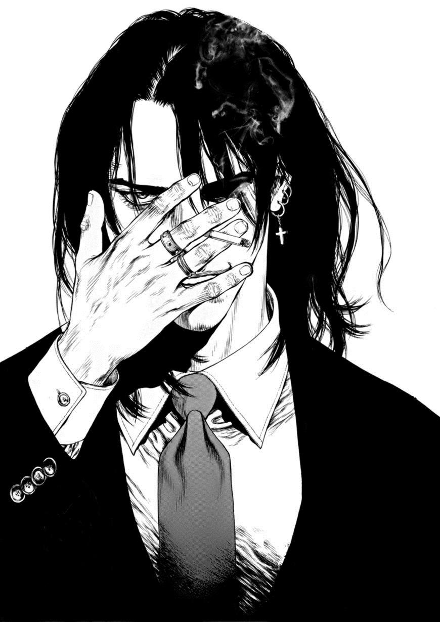 Sun Ken Rock Zerochan Anime Image Board