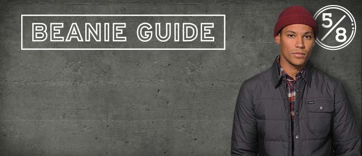 How To Wear A Beanie Zumiez Zumiez