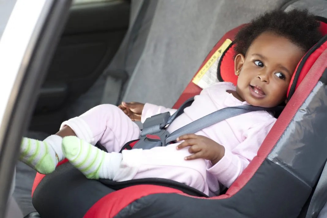 While Most Parents Are On It In Terms Of Getting Their Car Seat Installed Vehicle And Checked At A Local Fire Station Moving Said Can Be