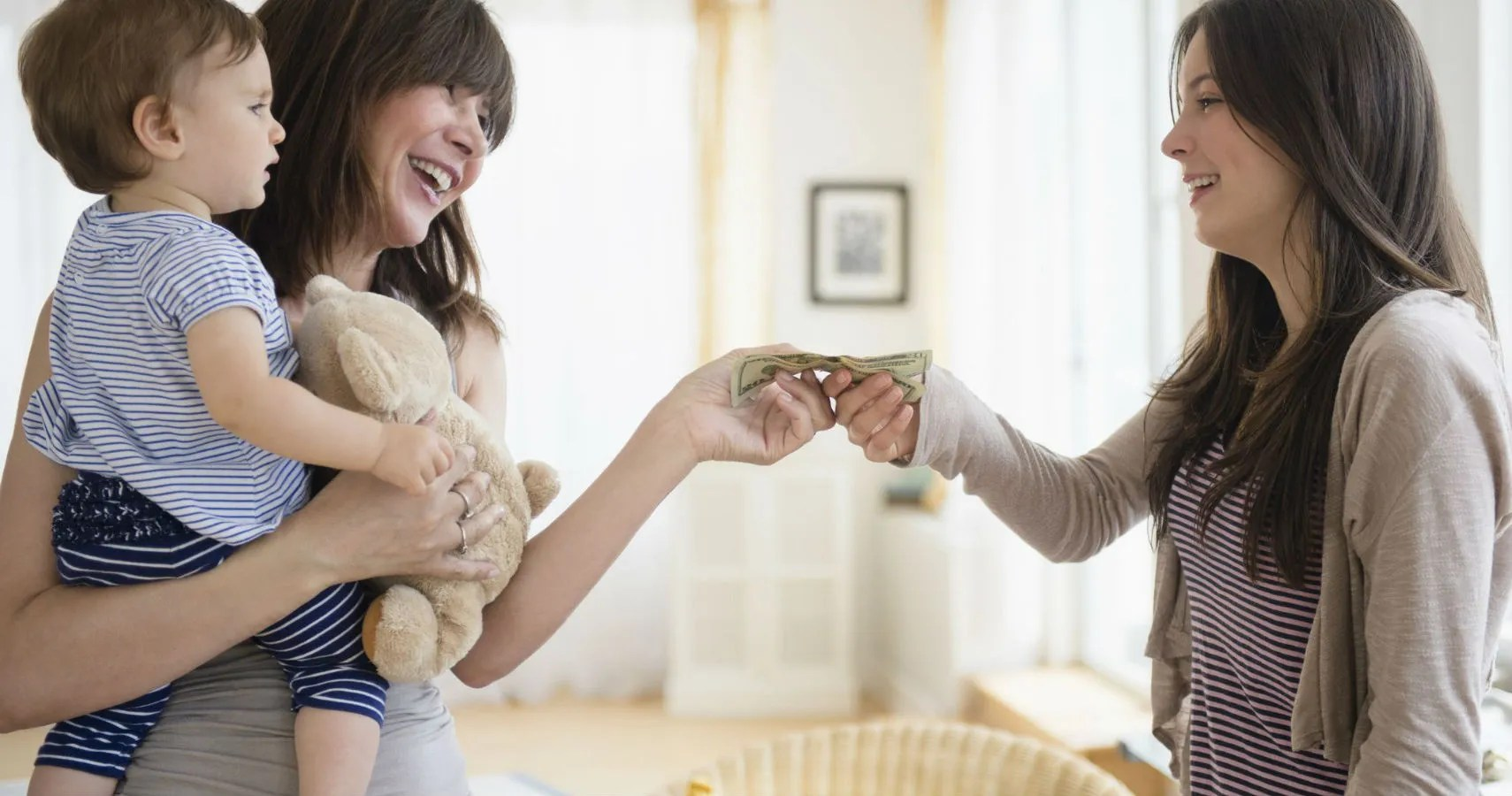 Weirdest Rules Today S Parents Give Babysitters