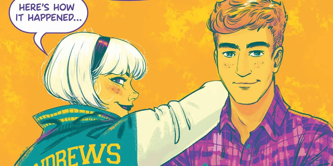 Image result for archie #706