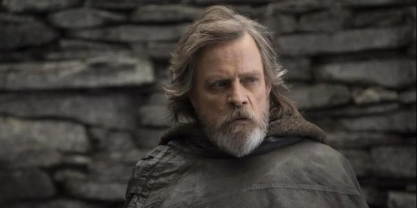Mark Hamill facing backlash for his tweet
