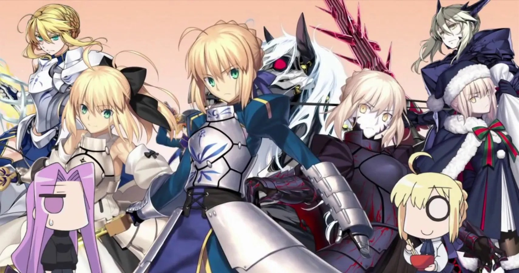 Fate The 10 Most Hilarious Memes About Lancer Dying Cbr