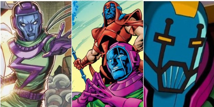 Marvel: Every Version Of Kang The Conqueror, Ranked | CBR