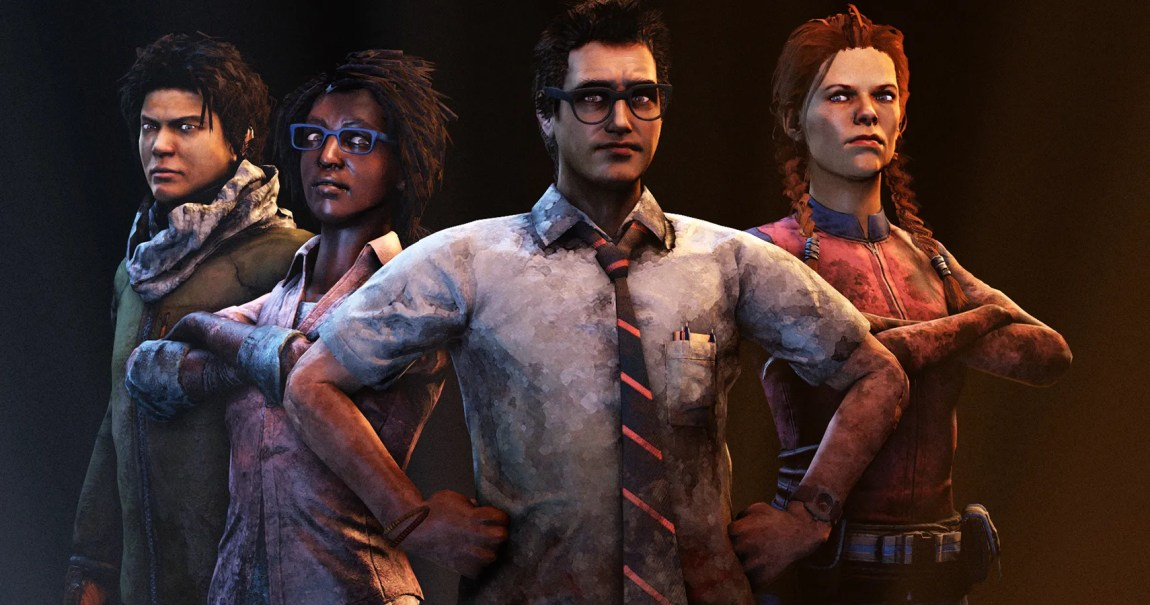 Visual improvements coming to some Dead by Daylight characters