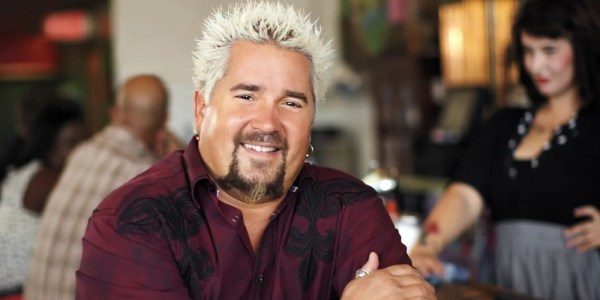 Guy Fieri Is Ready to Play Fortnite with Ninja
