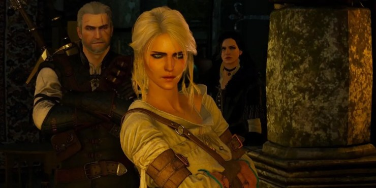 All Reasons to Play The Witcher 3 Wild Hunt (2021)