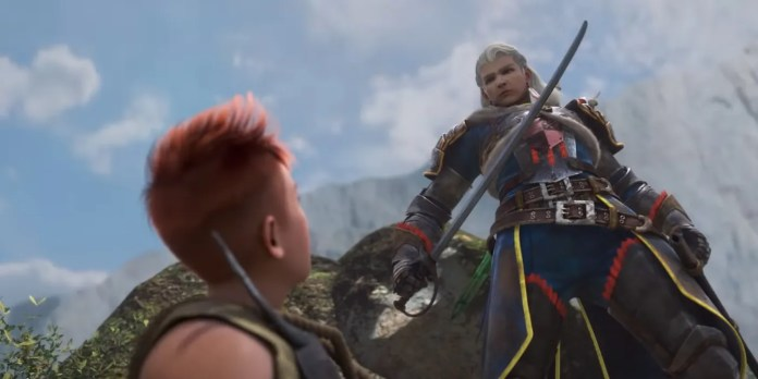 New Monster Hunter: Legends Of The Guild Trailer Confirms Release Date