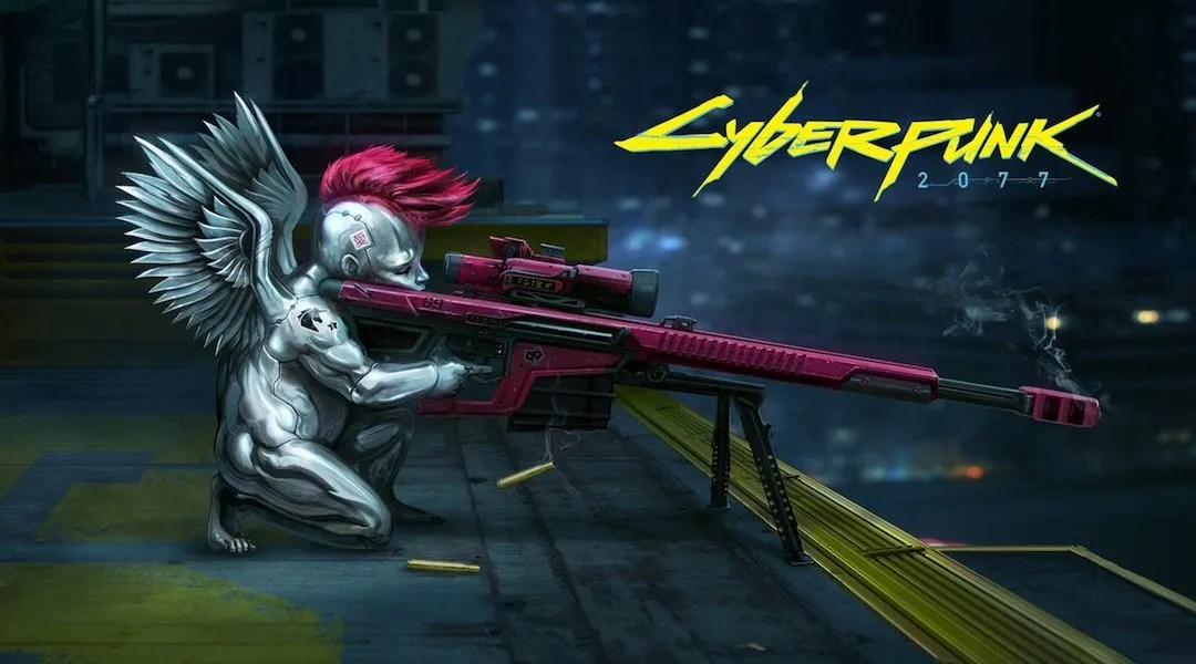 Cyberpunk 2077 E3 2019 Interview Transphobia Chaos And Keanu