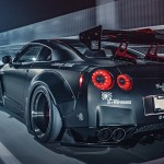 We Can T Stop Staring At These 10 Modified Nissan Gt Rs Hotcars