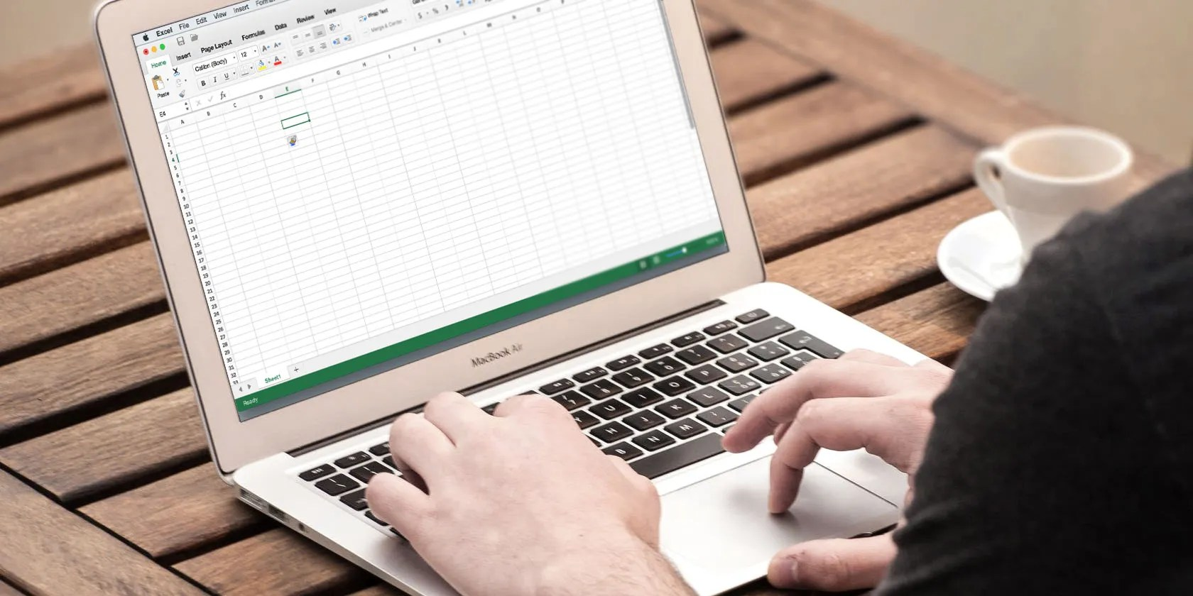 How To Combine Multiple Data Sets In Microsoft Excel Using