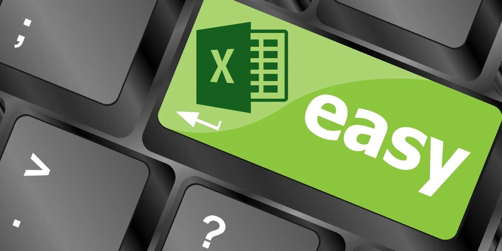 10 Essential Excel Keyboard Shortcuts For Navigating