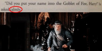 Dumbledore Runs at Harry in Goblet of Fire.jpg?q=50&fit=crop&w=738&dpr=1 - WTF Wednesday | The Harry Potter Edition