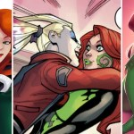 20 Crazy Details About Harley Quinn And Poison Ivy S Relationship