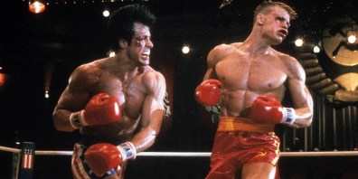 in360news: Sylvester Stallone Explains Why He Cast Dolph Lundgren in Rocky IV