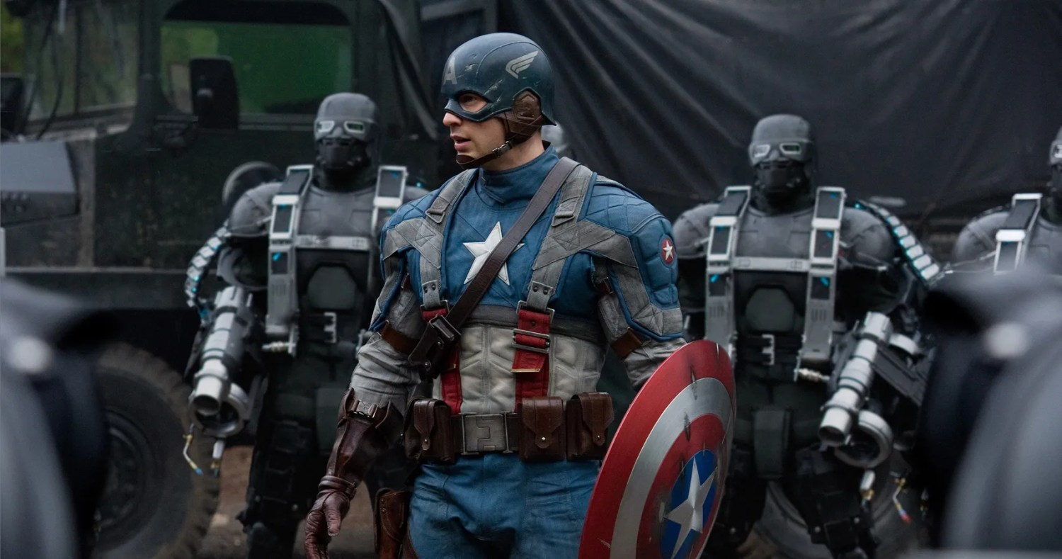 10 Inspiring Quotes From Steve Rogers | Movie Plus News