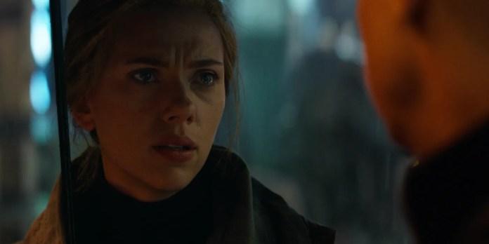 Avengers-Endgame-Black-Widow-Meets-Ronin Vingadores: Ultimato | Confira as revelações do novo trailer da Marvel
