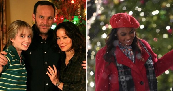 The 10 Best Lifetime Christmas Movies, Ranked
