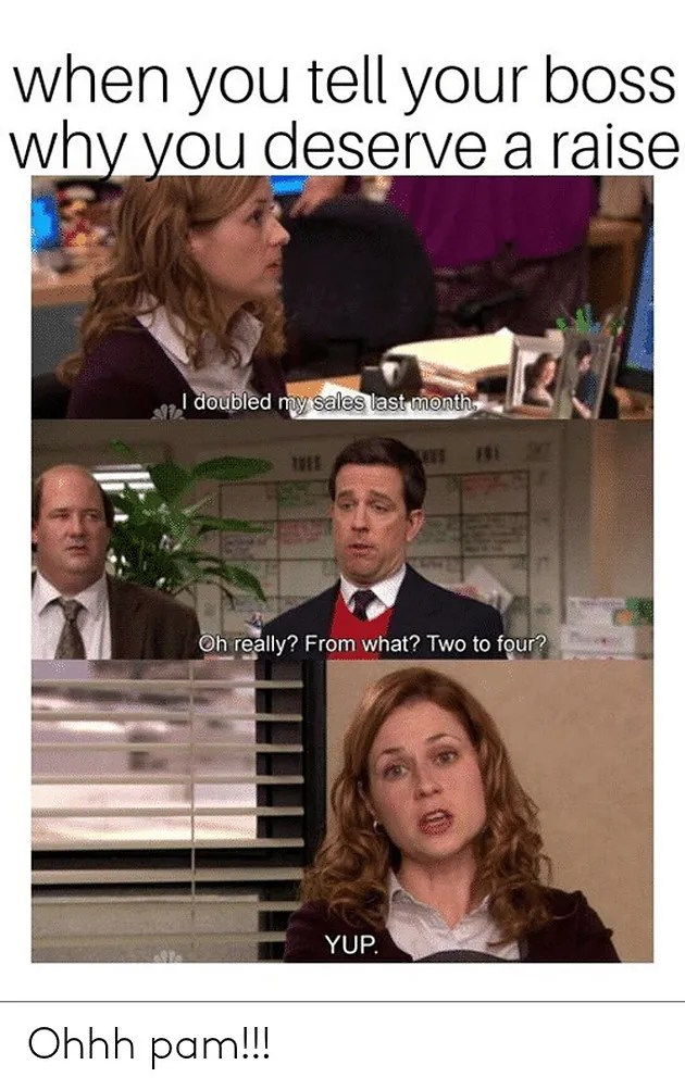 The Office 10 Hilarious Pam Memes Only True Fans Will Understand