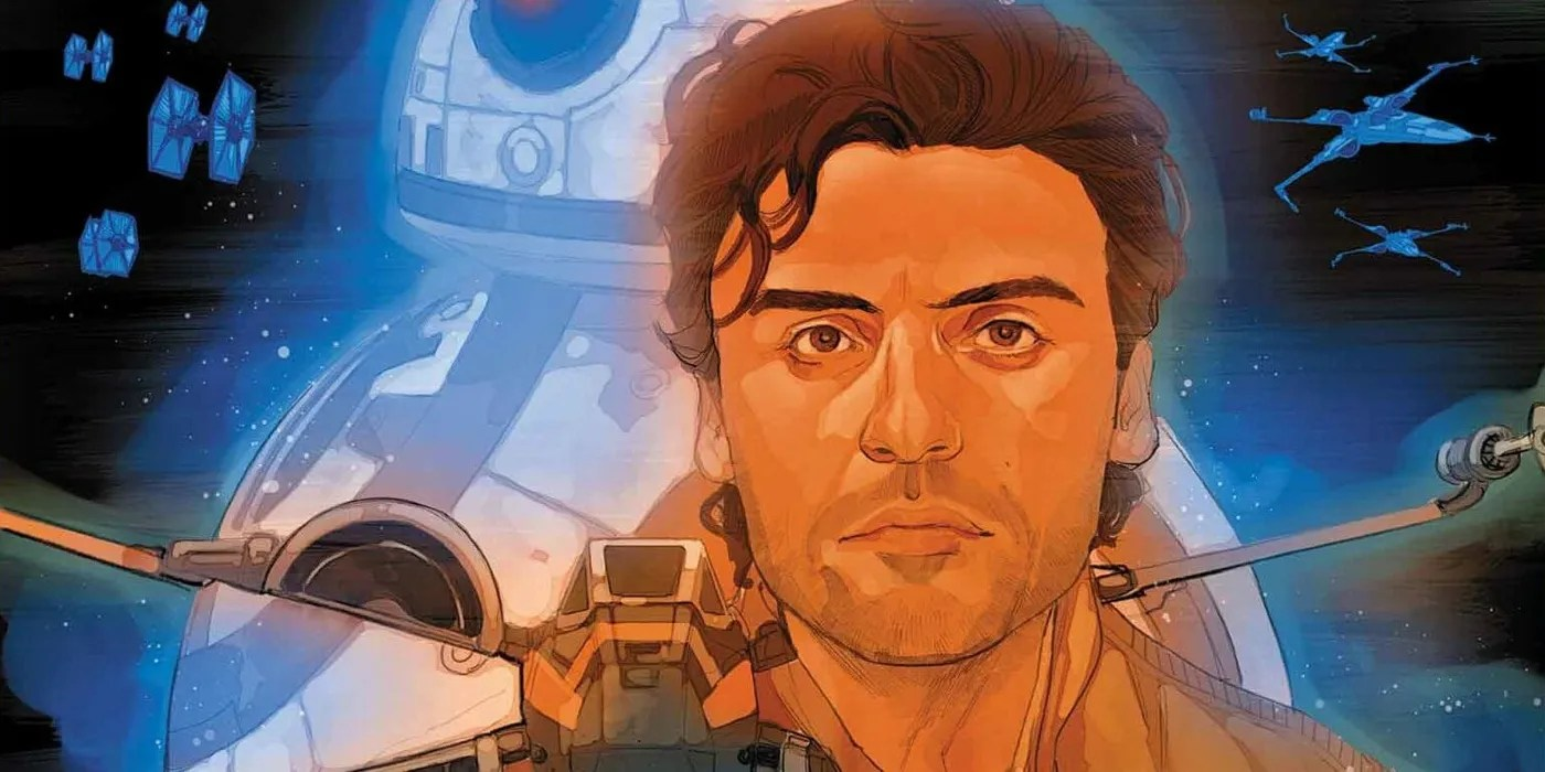 Star Wars 10 Best Poe Dameron Memes To Have You Cry Laughing