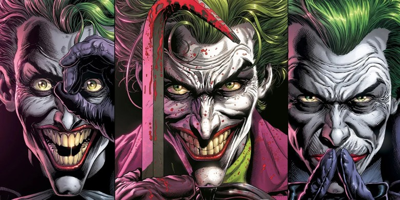 Did DC Comics Screw Up Their Big Twist In Three Jokers?