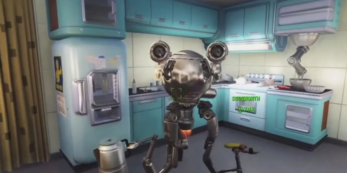 Fallout 4 A Full List Of Codsworth S Recognized Names