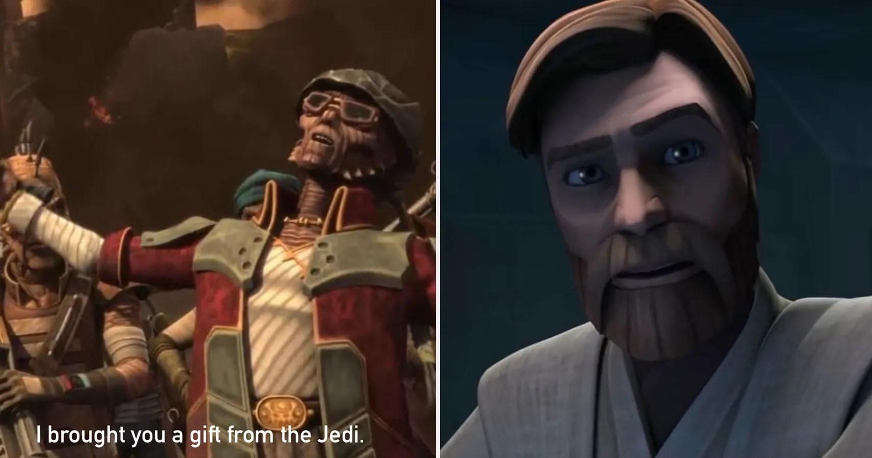 Clone Wars Season 7 10 Hilarious Memes Only True Fans Will Understand
