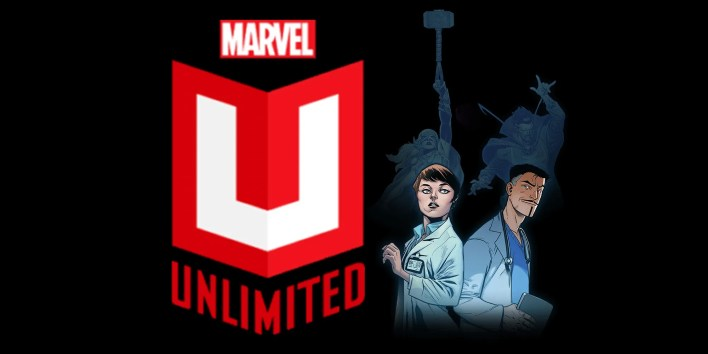 everything new on marvel unlimited: week of may 4, 2020