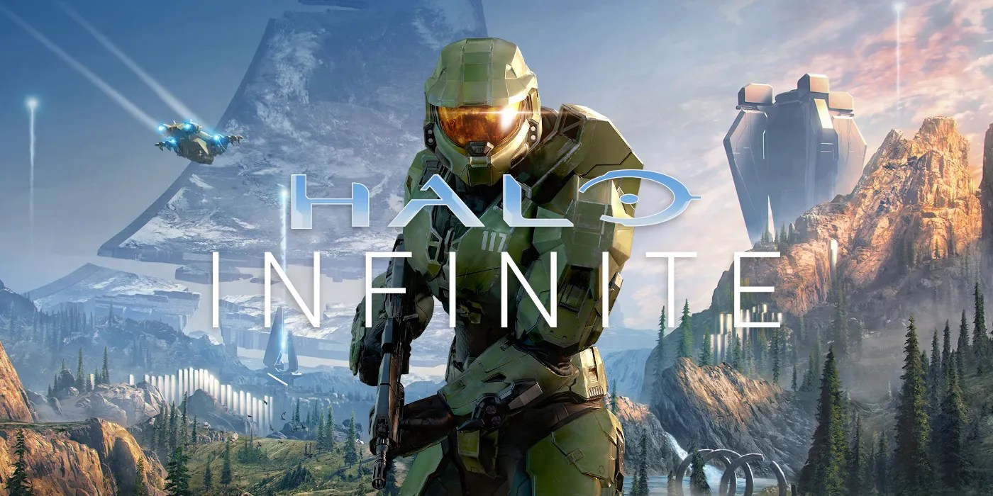 Halo Infinite : Halo Infinite: Every New Gameplay & Enemy Reveal From Xbox ...