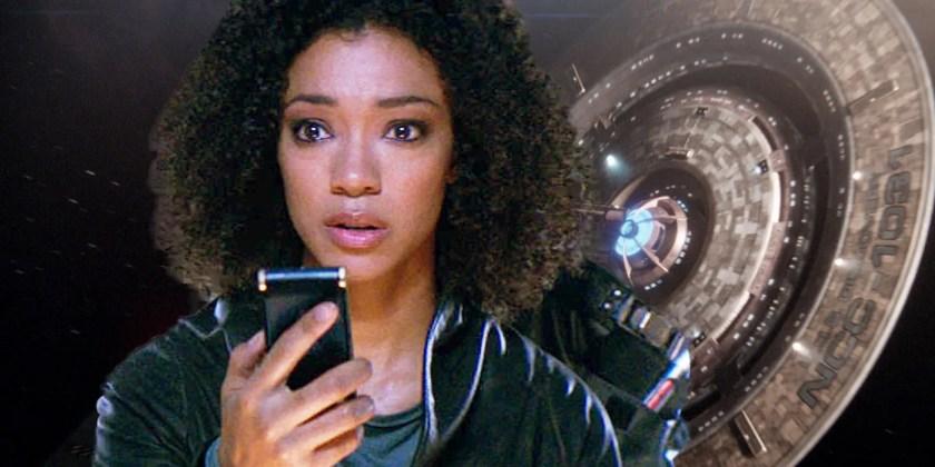 Star Trek Discovery: Michael Burnham's Season 3 Mission Explained