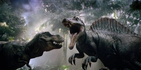 Jurassic Park 3's Most Hated Scene Wasn't Even Possible