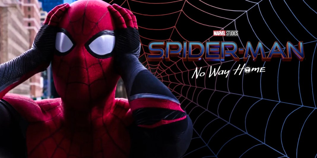 who is Wasilla Lmouaci/Mouaci in leaked Spiderman No Way Home trailer