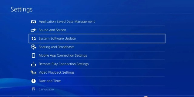 PS23 Firmware Update Will Add Requested Features & Remove Communities