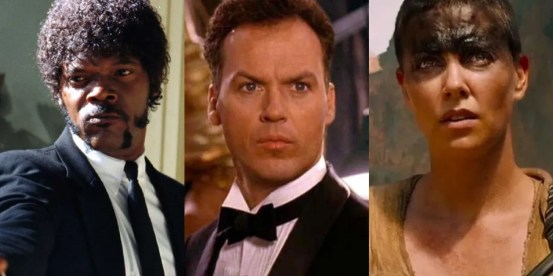 Michael Keaton as Batman and 9 other actors who should return to the old role