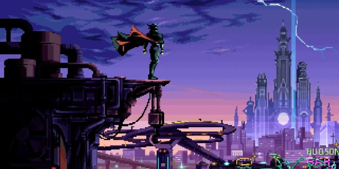 Far Cry Blood Dragon Anime Title & First Look Footage Revealed