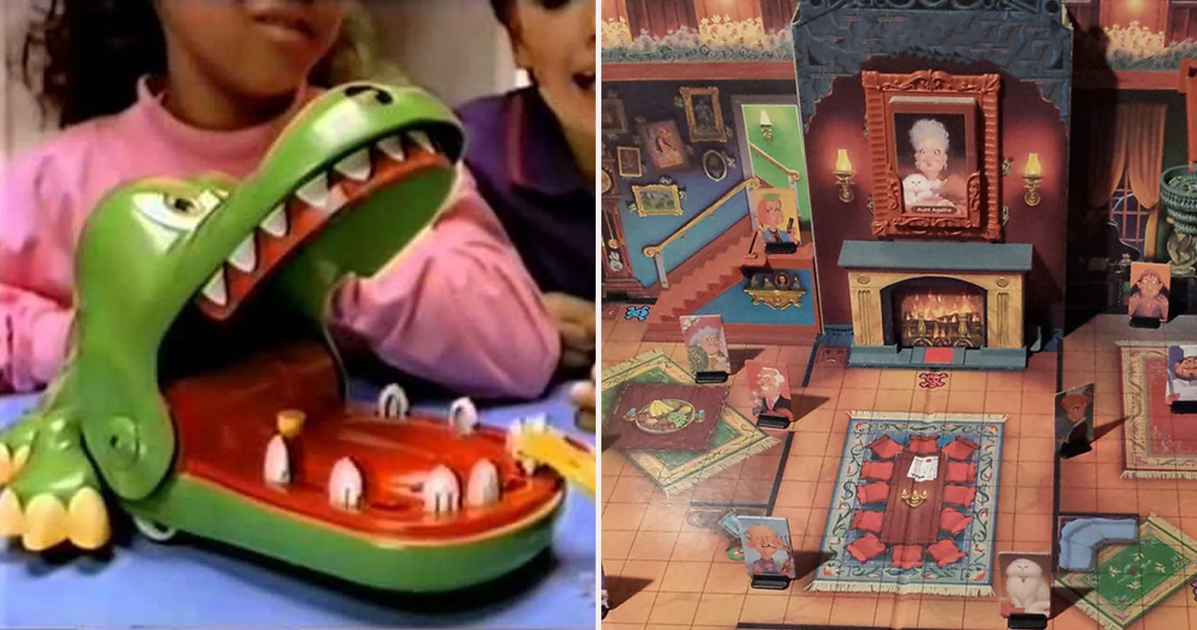90s Board Games You Played But Can T Remember The Name Of