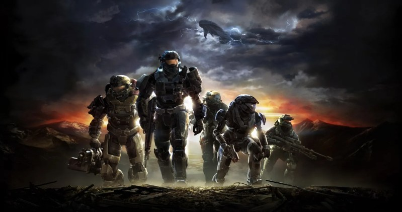 The Halo: Reach PC Beta Might Start Next Week - Here's How