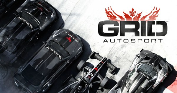 GRID Autosport Switch Review: At Last, A Great Racing Sim For The Switch