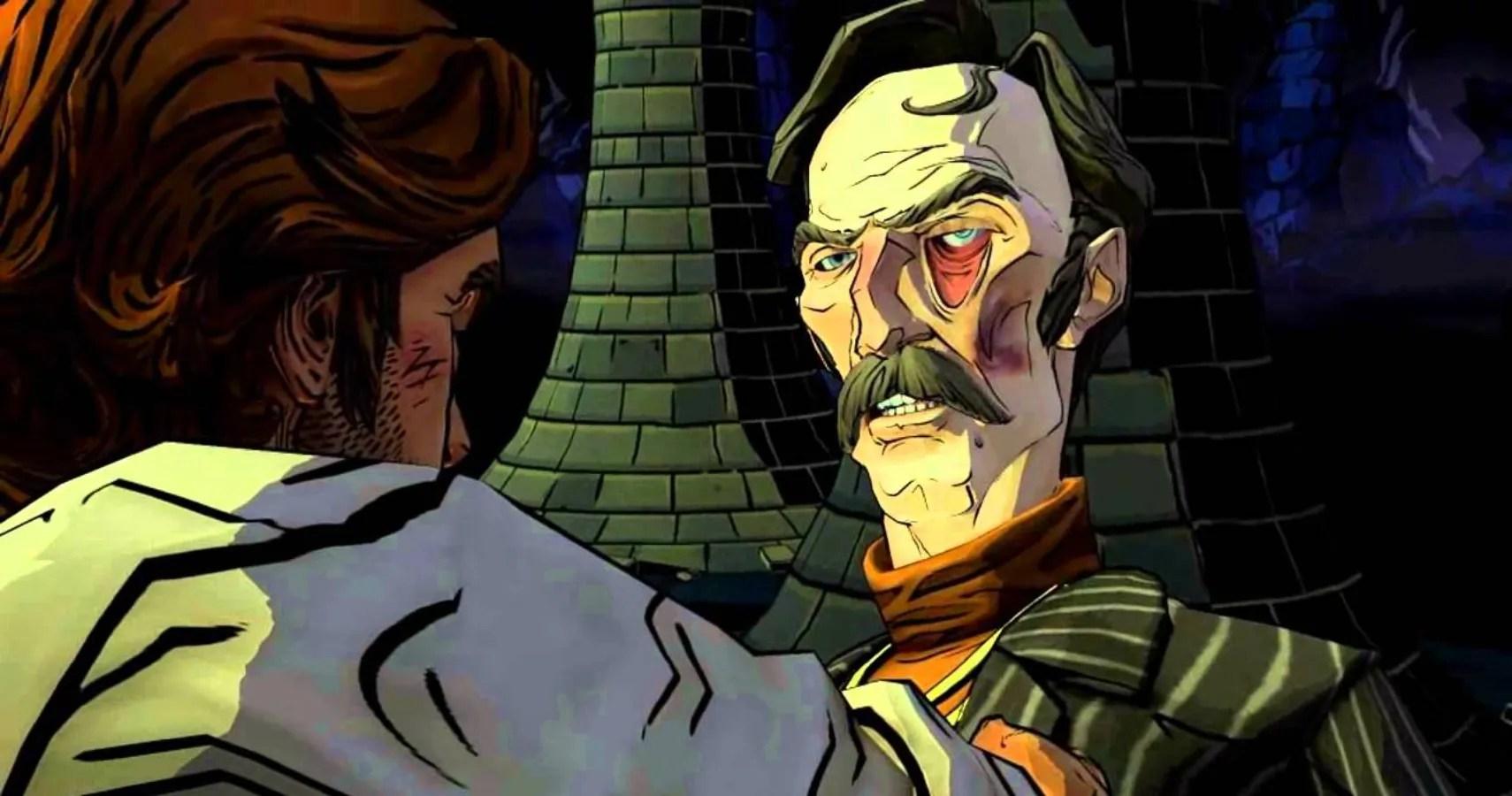 10 Hardest Choices In Telltale Games Thegamer