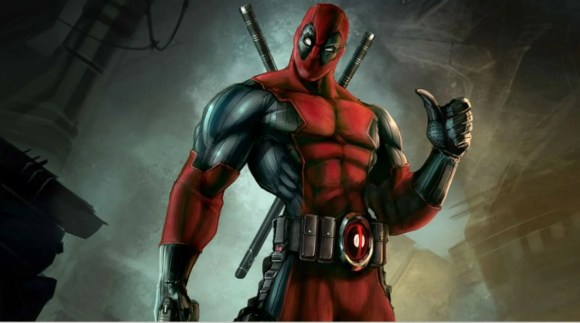 10 Things You Didn't Know About Marvel's Deadpool