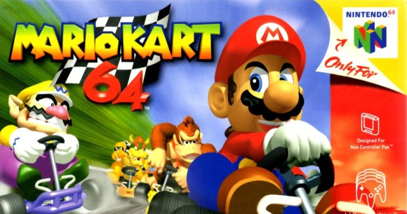10 Nintendo 64 Games That Defined Your Childhood