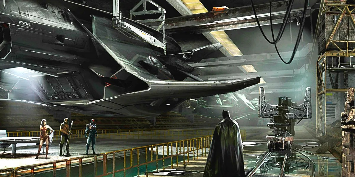 the 25 most expensive things found in the batcave best ten news